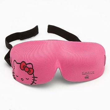 Earth Therapeutics Hello Kitty REM Sleep Mask