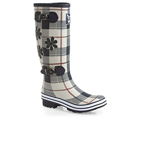 St Funky Various George Sizes Wellies Ladies Pattern Evercreatures Tartan 5q7TWtpxTw