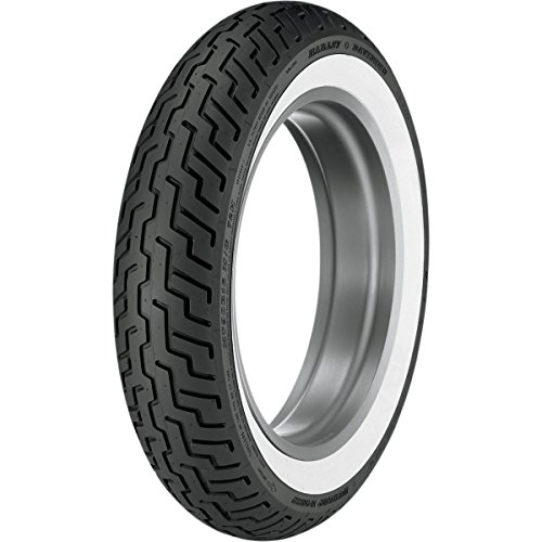 Dunlop-D402-Harely-Davidson-Whitewall-Front-Tire