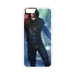 Arrow iPhone 6 Plus 5.5 Inch Cell Phone Case White persent xxy002_6928359
