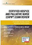 img - for Certified Hospice and Palliative Nurse (CHPN) Exam Review: A Study Guide with Review Questions book / textbook / text book