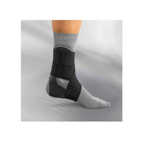 Patterson Medical Push Med Medium Aequi Right Ankle Brace by Push Med