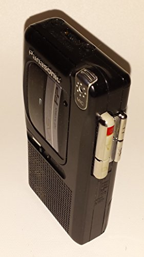 Panasonic RN402 Microcassette Recorder