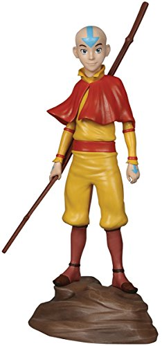 aang action figure - 4