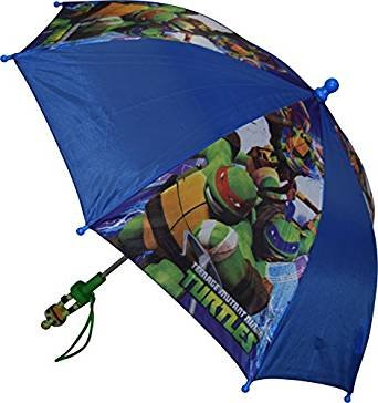 TMNT Ninja Turtles Boy's Umbrella