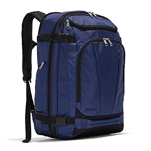 eBags TLS Mother Lode Weekender Convertible (True Navy)