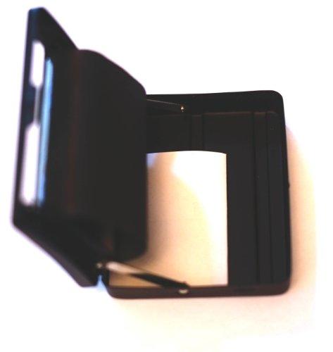 Shut up and Ride 70mm Cigarette roller & case storage, Black color, #44