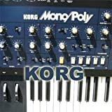 best seller today KORG Mono/Poly - THE very Best of -...