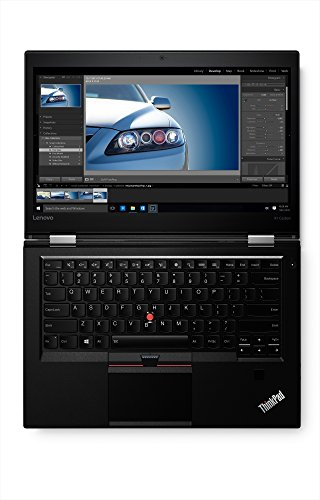 Lenovo 20FB002LUS TS X1 Carbon i7/16GB/512GB Laptop (Lenovo Laptop I7 16gb)
