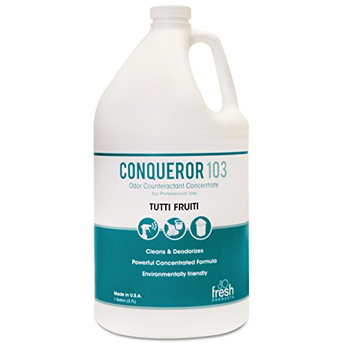 Digester Concentrate (FRS1WBTU - Conqueror 103 Odor Counteractant Concentrate)