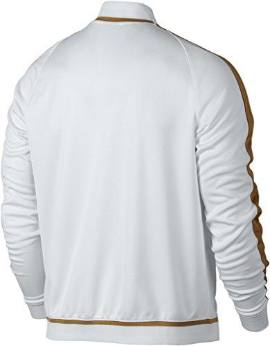 41461e9fe Nike Men s Pumas UNAM N98 Authentic Track Jacket 2015 16 703727-100 (S