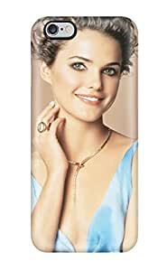 Fashion Protective August Rush Actress Keri Russell Case Cover For iphone 6 plus 2428450K73453965