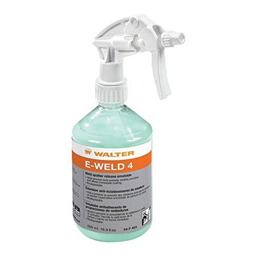 4 Weld Spatter Release Emulsion, 500mL Spray ()
