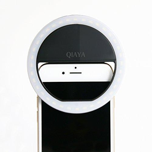 clip-on-ring-light-for-camera-rechargable-battery-selfie-led-camera-light-with-36-led-for-smart-phon