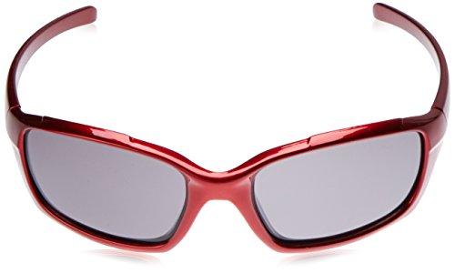 Dice lunettes de soleil pour femme - Noir - Noir brillant WLA4LTB