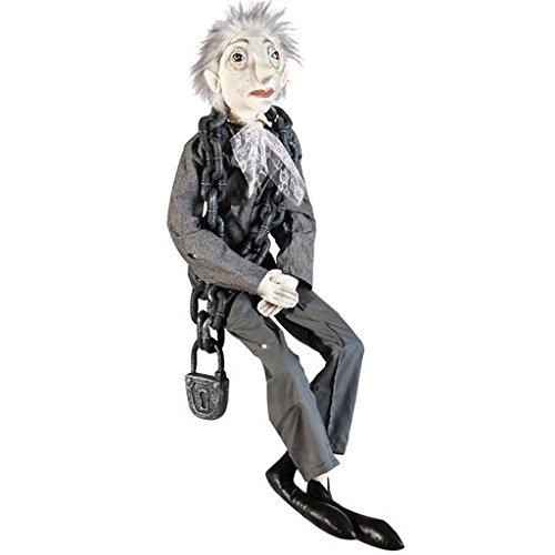 Gallerie II Gathered Traditions Jacob Marley Collectible Figurine, - Ii Galleria