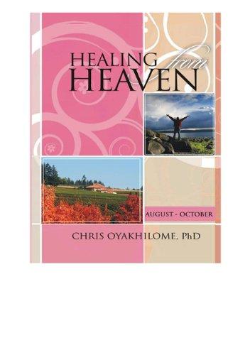 Healing From Heaven Vol  2