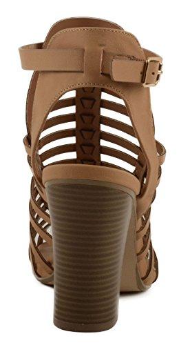 Délicieuse Sandale À Talons Sandales Ibiza Pour Femme