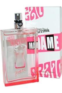 Jean Paul Gaultier Madame, Femme/Woman, Eau fraîche, 100 ml