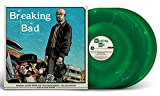 "Dave Porter - Breaking Bad: Original Score From The Television Series - Deluxe 4x lp Box Set [ NYCC ""Green"