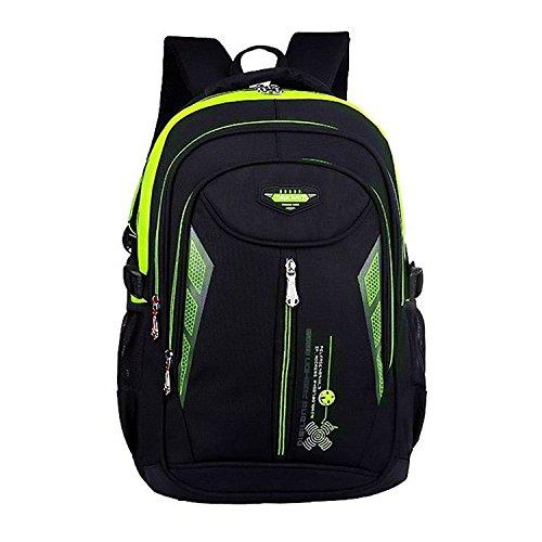Boy Backpack Book - 2