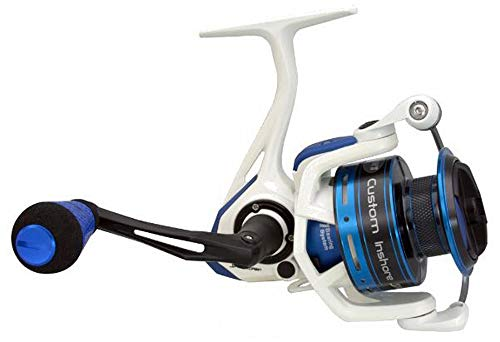 Custom Inshore Speed Spin Reel ()
