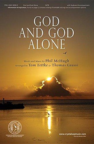 God and God Alone pdf