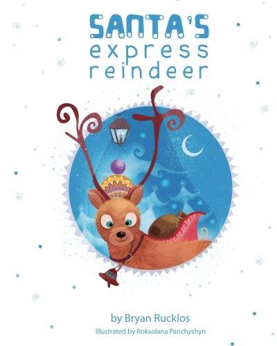Download Santa's Express Reindeer ebook