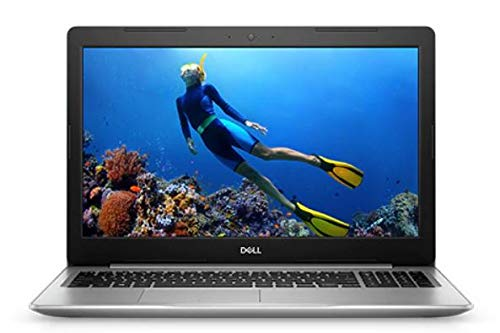 Dell Inspiron 15-5570 15.6in FHD Touchscreen Laptop PC - Intel Core i3-8130U 2.2GHz, 12GB, 1TB HDD, DVDRW, Webcam, Bluetooth, Intel UHD 620 Graphics, Windows 10 Home (Renewed) 1