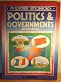 Politics and Governments, J. Cook, 0746000472