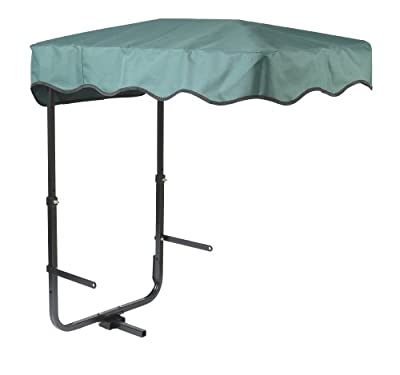 "Drive Medical Sun Shade for Scooter, 38. 5"" x 24"" x 64. 5"""