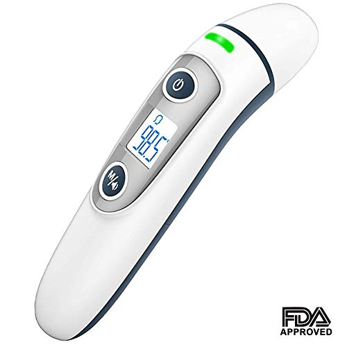 iYouCare The Infrared Thermometer, White