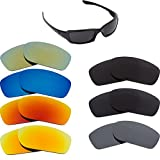 #10: Best SEEK Replacement Lenses Oakley FIVES SQUARED - Multiple Options