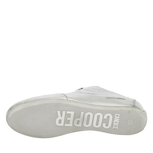 Candice Cooper Damen Crosta Sneaker Grau
