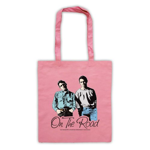 amp; Clothing My Donna Art Uomo spiaggia Rosa da Icon Borsa nxttp4EO