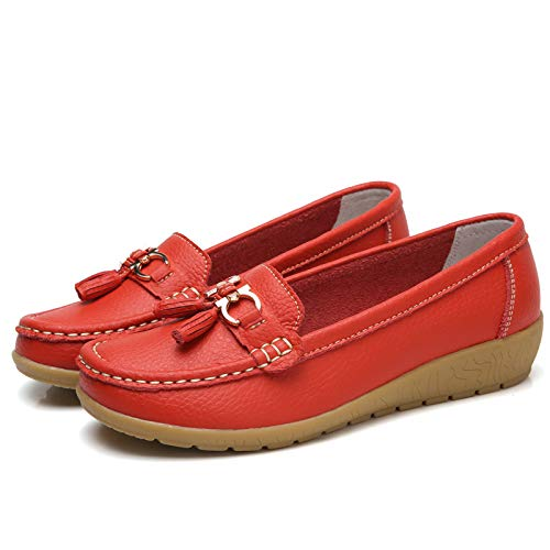 ladies shoes bottom slip comfortable shoes soft work FLYRCX B mouth shallow pregnant flat Casual shoes fashion non with women shoes wpwUOP