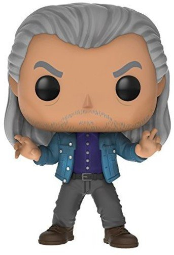 POP! Vinilo - Twin Peaks Bob