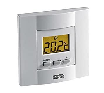 Delta Dore 23 Wireless Room Thermostat by Deltadore