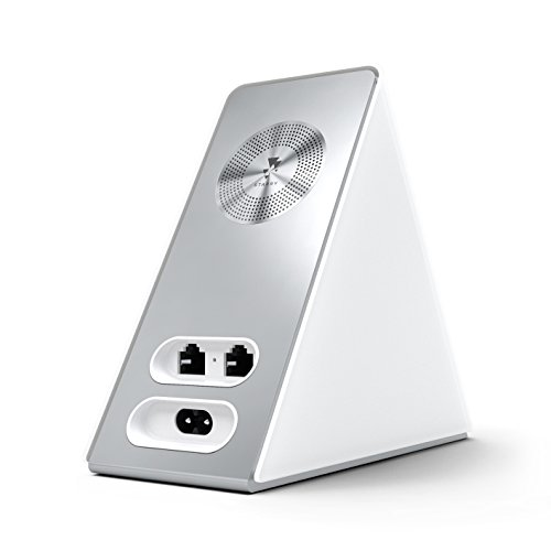 Starry Station - Touchscreen WiFi Router - Perfect WiFi For Your Whole Home. Fast Gigabit Speed, WPA2 Encryption