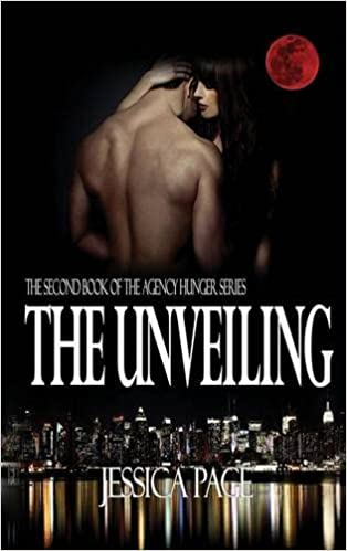 Book The Unveiling