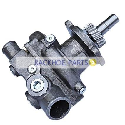 Amazon com: Water Pump 3803403 3803260 3800745 3800737 3800479