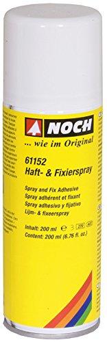 Spray adesivo fissatore 200 ml NOCH 61152