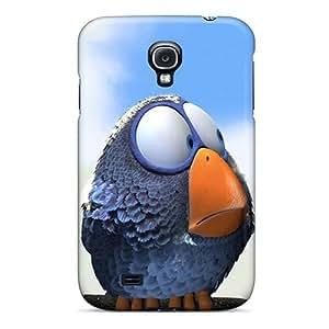 Fashion Design Hard Case Cover/ LCs1561EWRx Protector For Galaxy S4