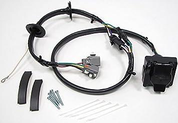Atlantic British Trailer Wiring Kit (VPLAT0013) for Land Rover LR4 : british wiring - yogabreezes.com