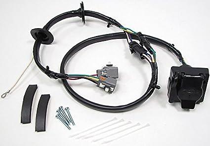 Amazon.com: atlantic british land rover vplat0013 trailer wiring kit