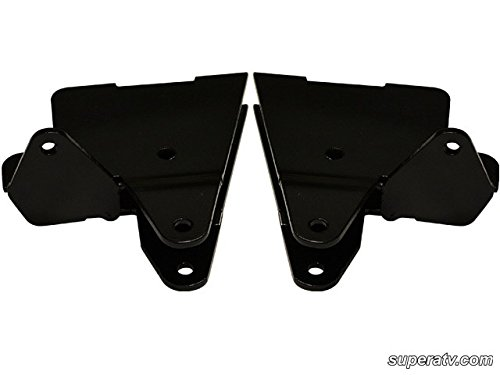 lift kit for can am commander - 5