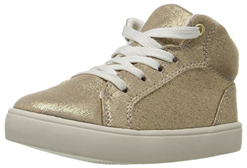 carter's Martha High Top Sneaker