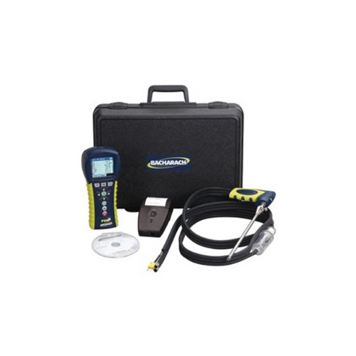PCA3 225 Combustion Analyzer Kit - Bacharach 24-8447