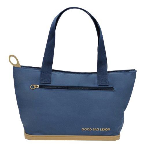 Lexon Design Bag Good Hand Bag Design Laurence Alessandri Blue lbp-ln500BM  by Lexon