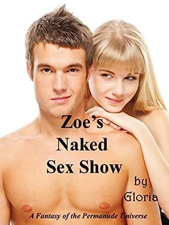 Naked sex